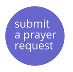 prayer request circle purple