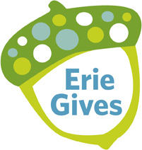 erie gives 2